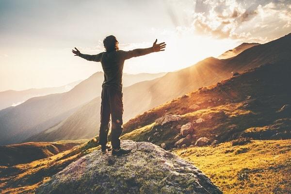 Haltung im Life-Coaching