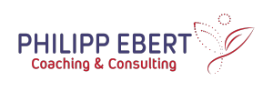 Philipp Ebert – Coaching & Consulting Logo