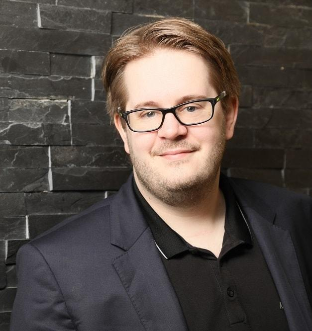Philipp Ebert - Coaching, Paartherapie und Beratung