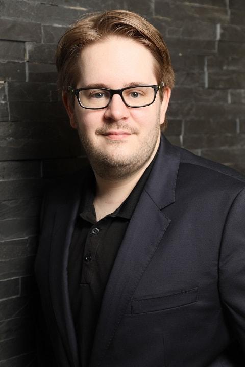 Philipp Ebert - Coach, Berater und Manager
