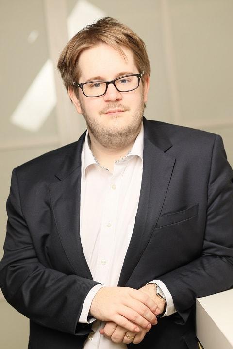 Philipp Ebert