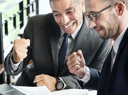 Erfolgreiche Führungskräfte durch Business-Coaching in Duisburg