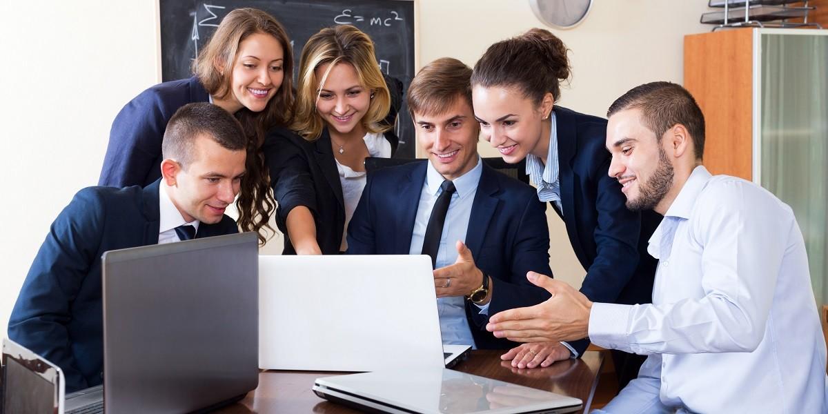 Consulting - für Ihren Unternehmenserfolg